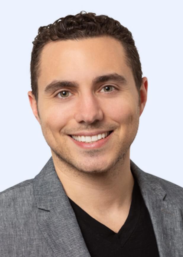 Jesse Leonardi / Founder & CEO